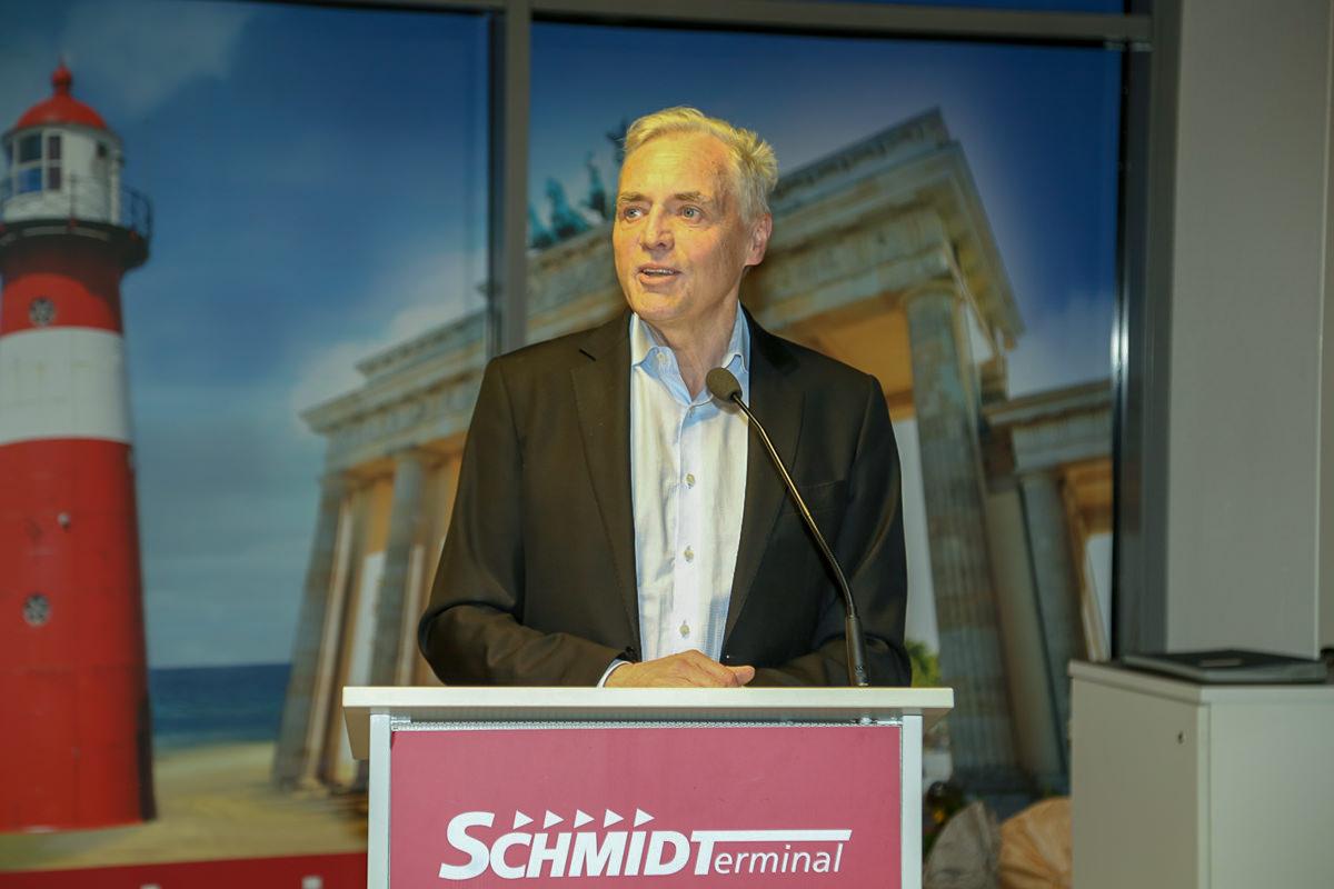 Wilhelm Schmidt